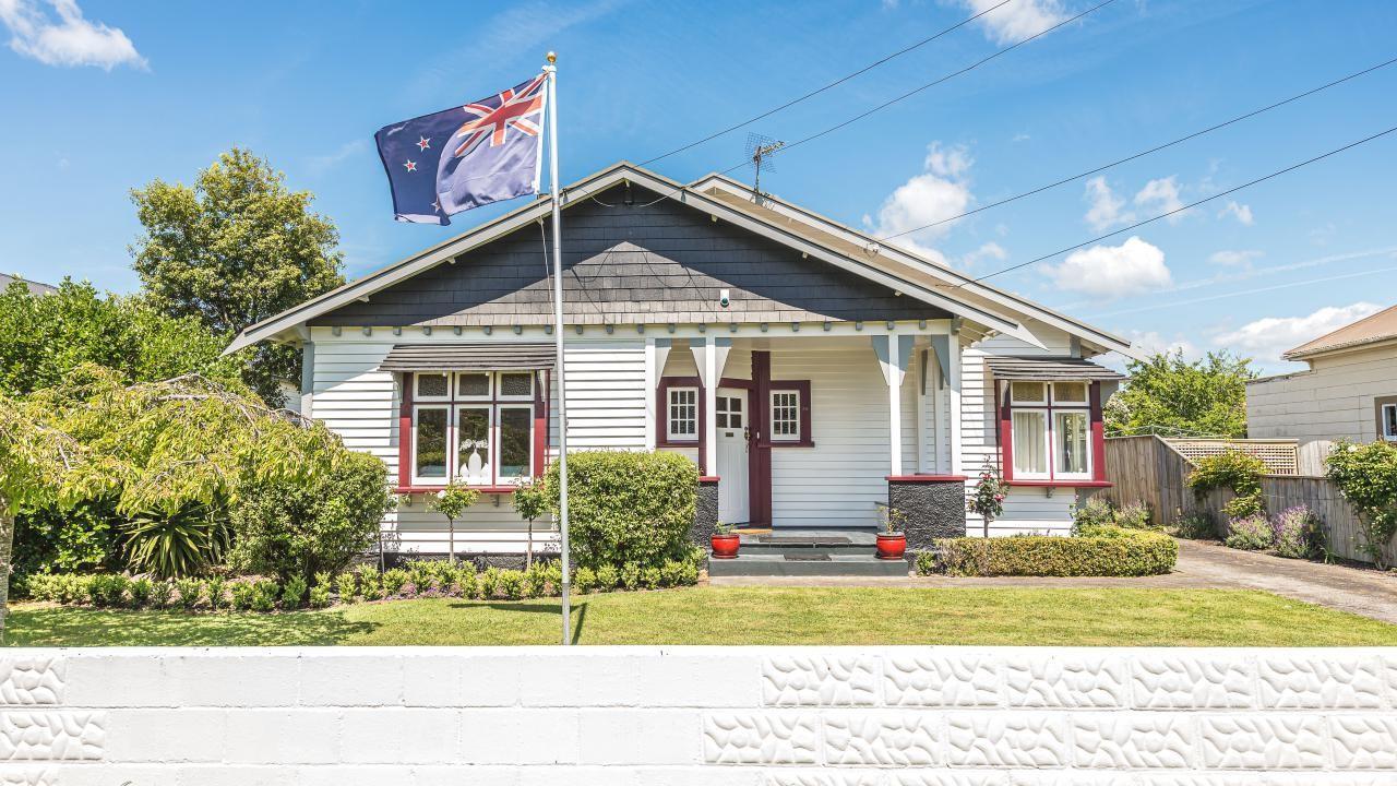 56 Jellicoe Street, Whanganui East