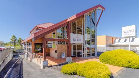 16 Bell Street, Whanganui City