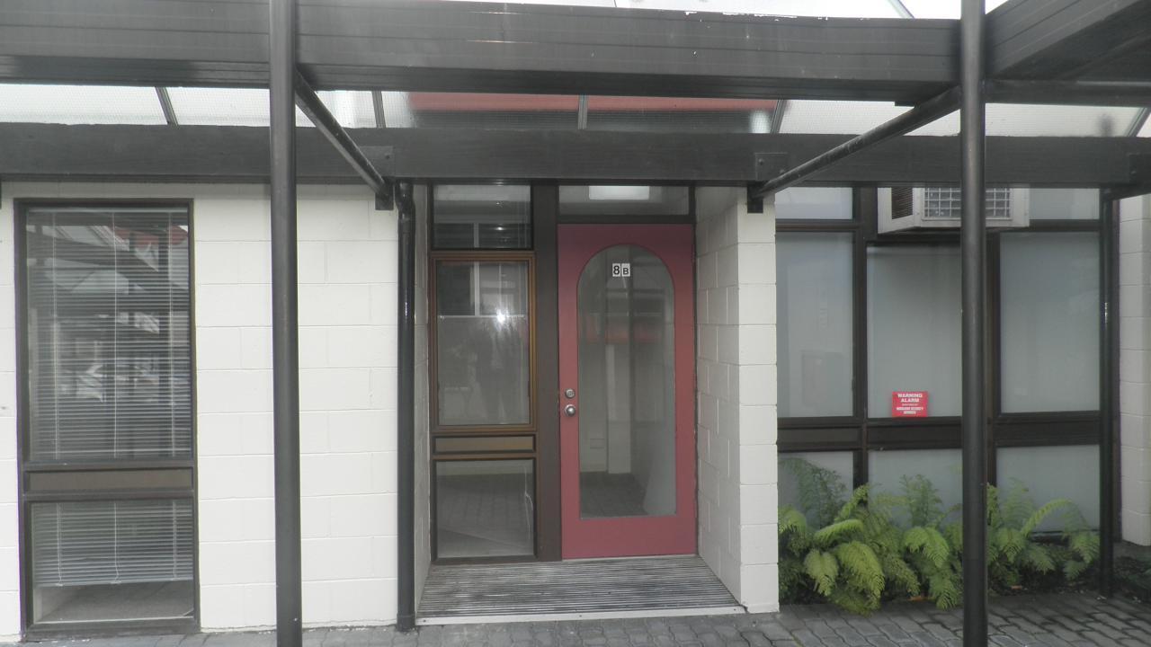 Suite 8C Wicksteed Terrace, Whanganui City