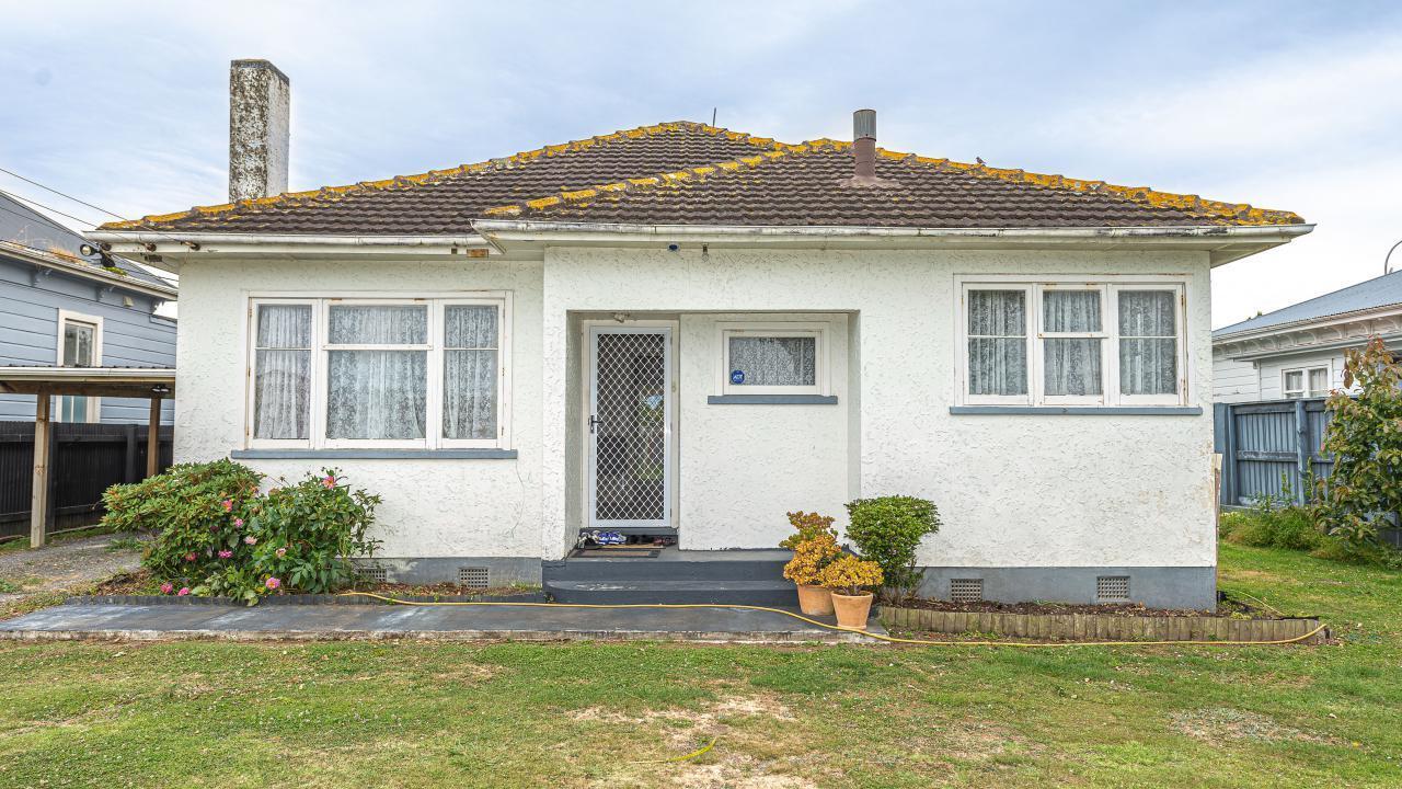 80 Harrison Street, Whanganui City