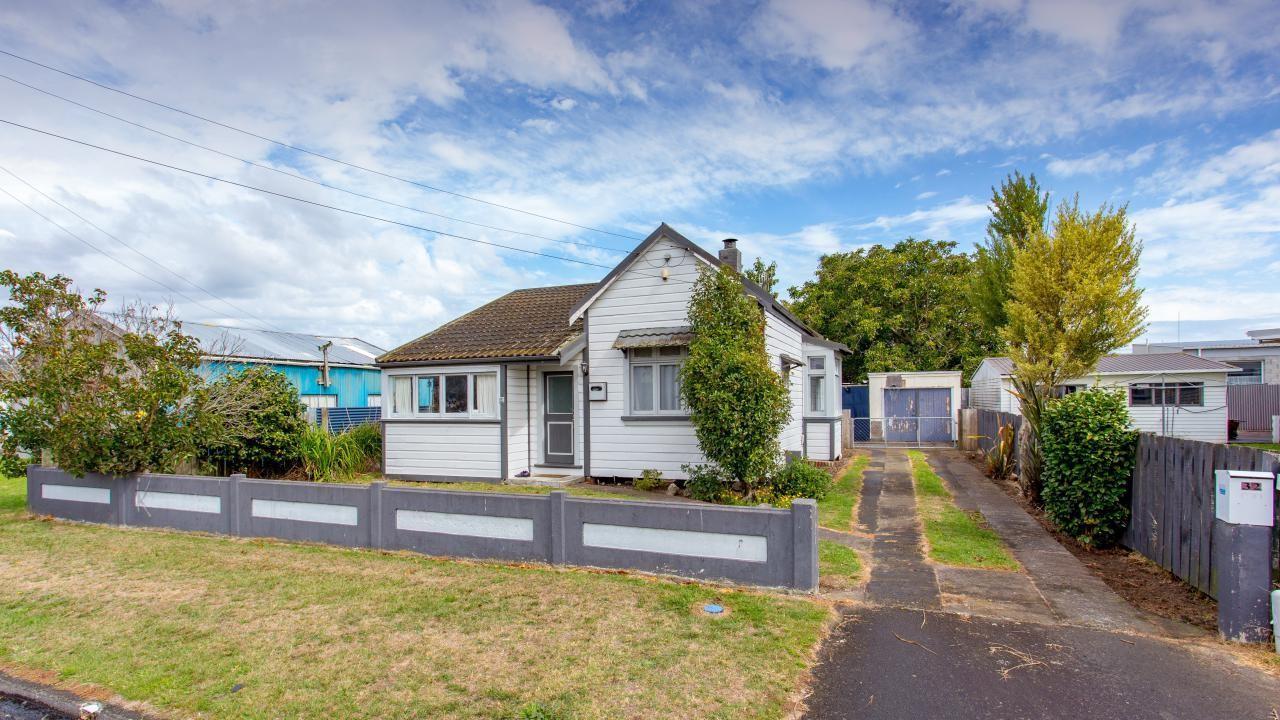32 Rangitikei Street, Whanganui East