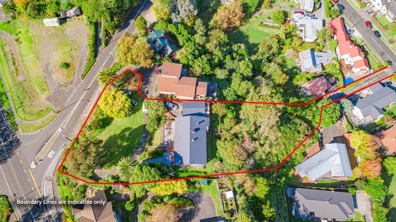 115 Great North Road, St Johns Hill