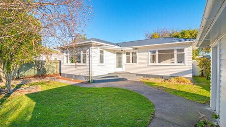 6 Salisbury Avenue, Whanganui East