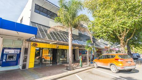 122B Victoria Avenue , Whanganui City