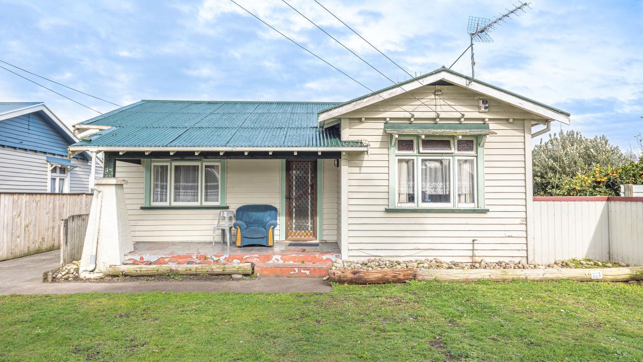 28 Hakeke Street, Whanganui East
