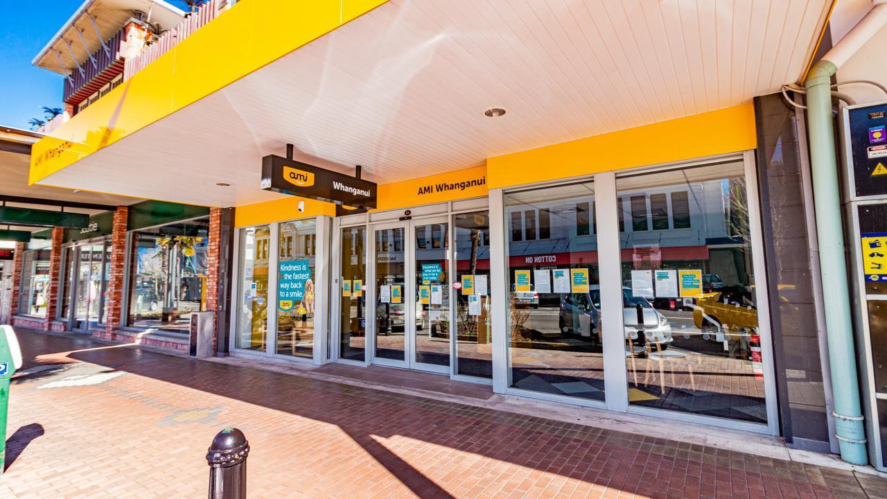 83 Victoria Avenue , Whanganui City