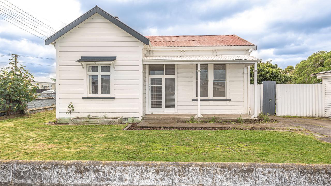 56 Pitt Street, Whanganui City