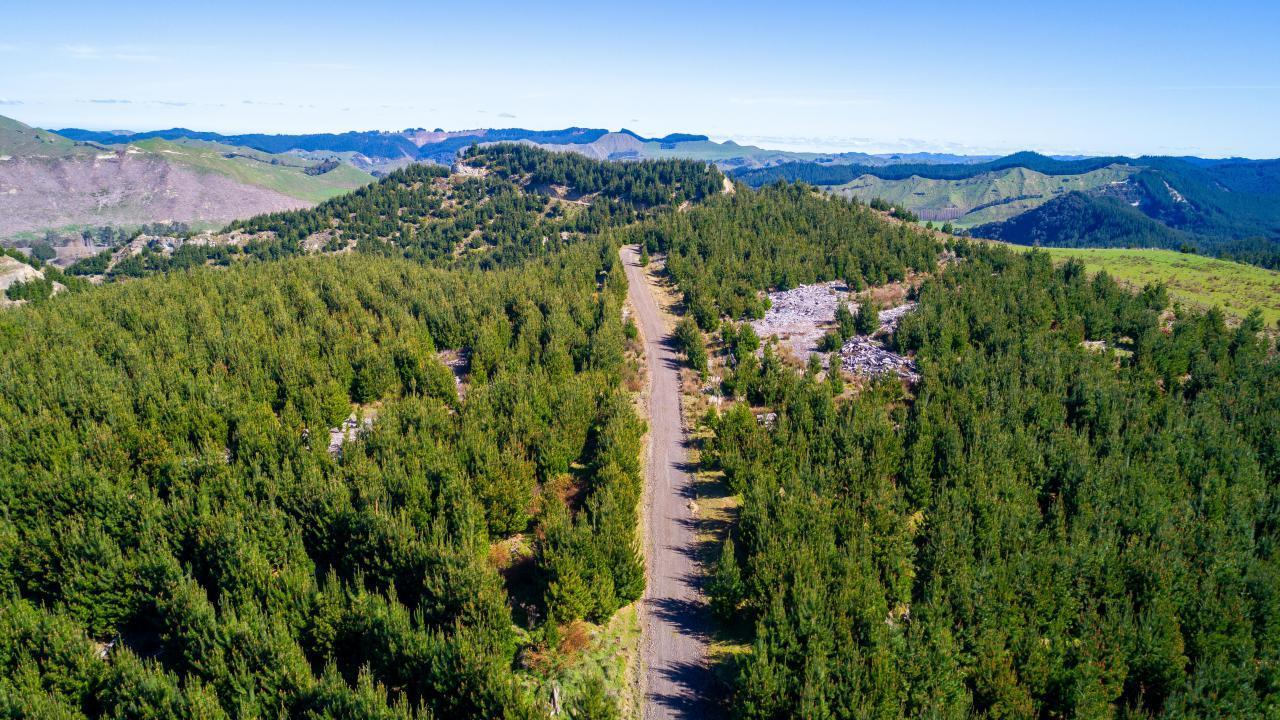 Parapara Road, State Highway 4, Whanganui , Whanganui Surrounds