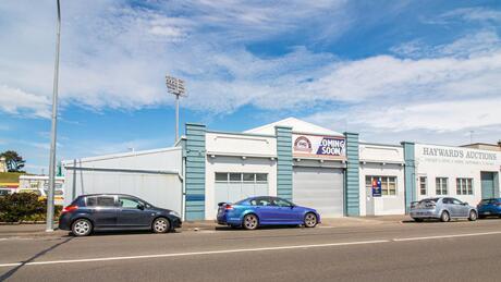 127 Guyton Street, Whanganui City