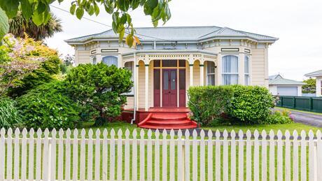 136 Harrison Street, Whanganui City