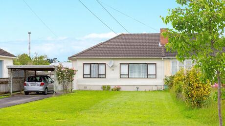 34 Tanguru Street, Whanganui East