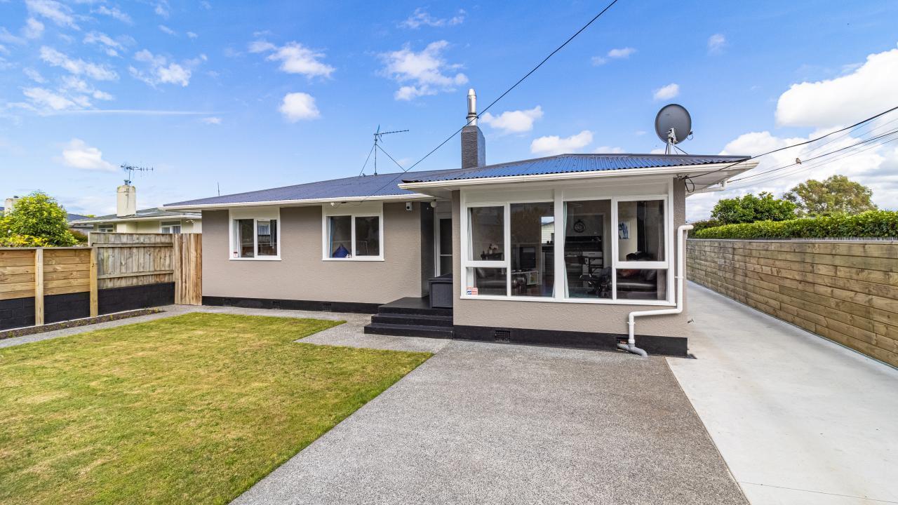 147 Ikitara Road, Whanganui East
