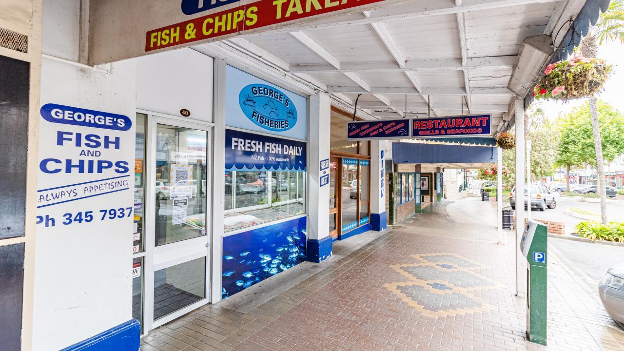 40 Victoria Ave, Whanganui City
