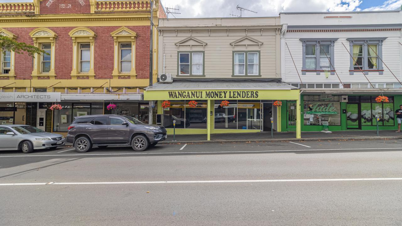 66 Guyton Street, Whanganui City