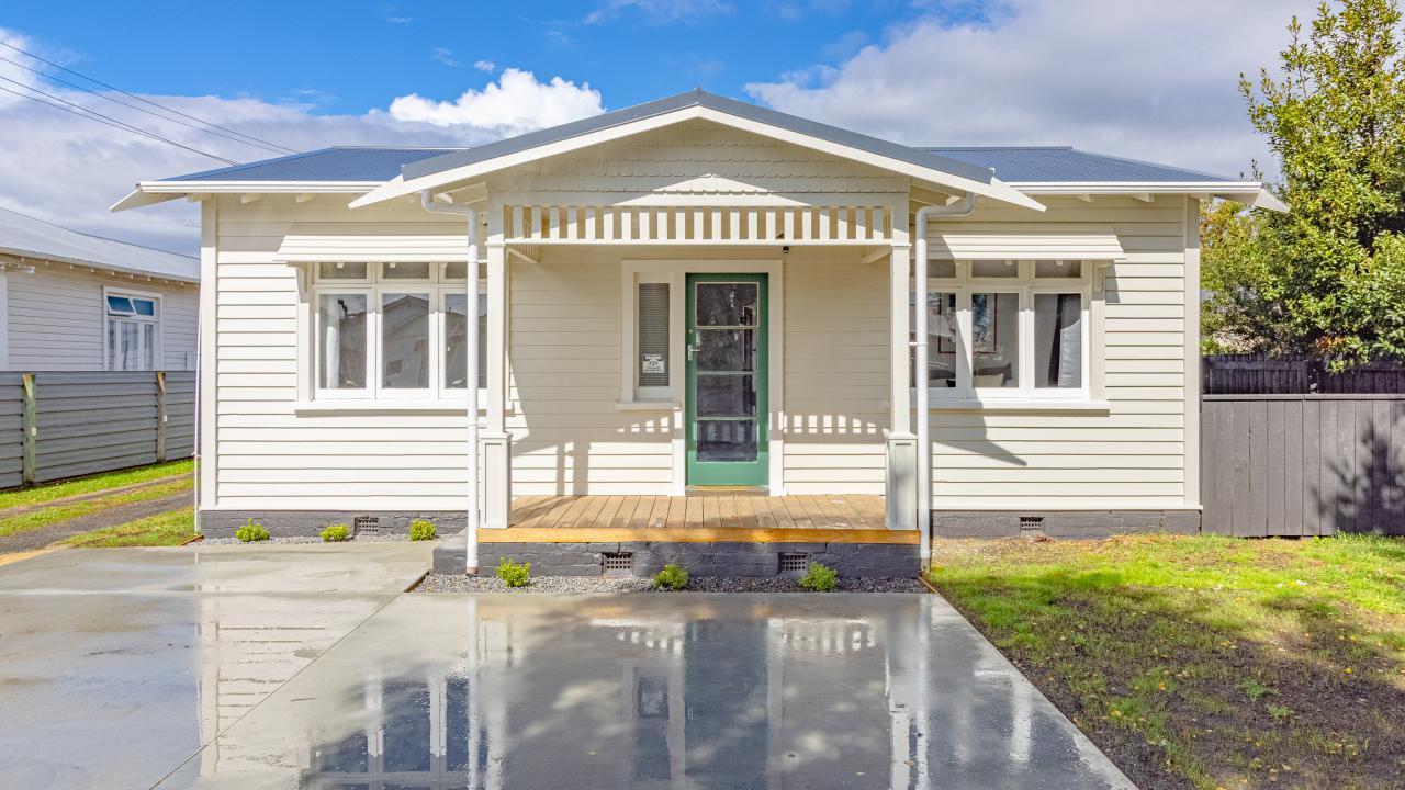 20 Kitchener Street, Whanganui East