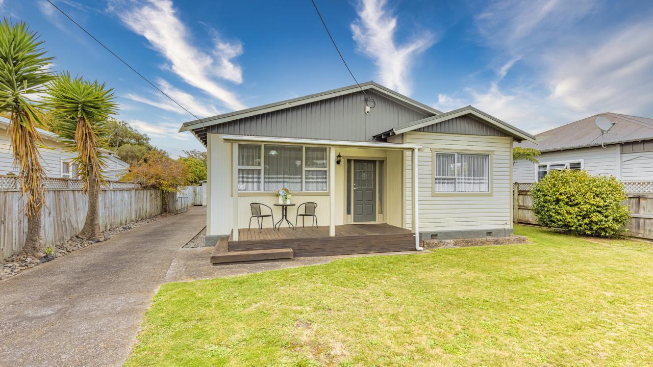 34 Kitchener Street, Whanganui East