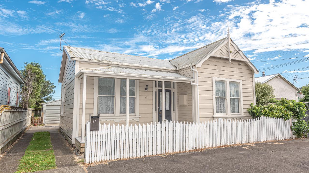 27 Alexander Street, Whanganui City