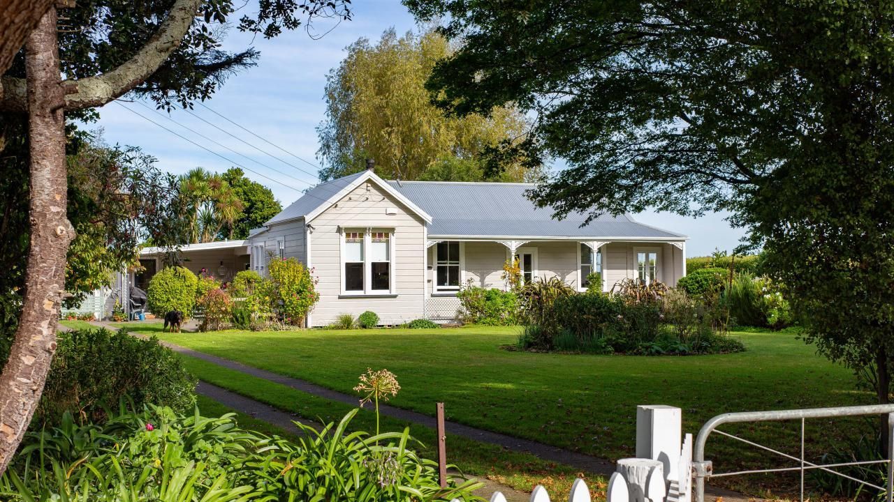 83 Westmere Station Road, Westmere