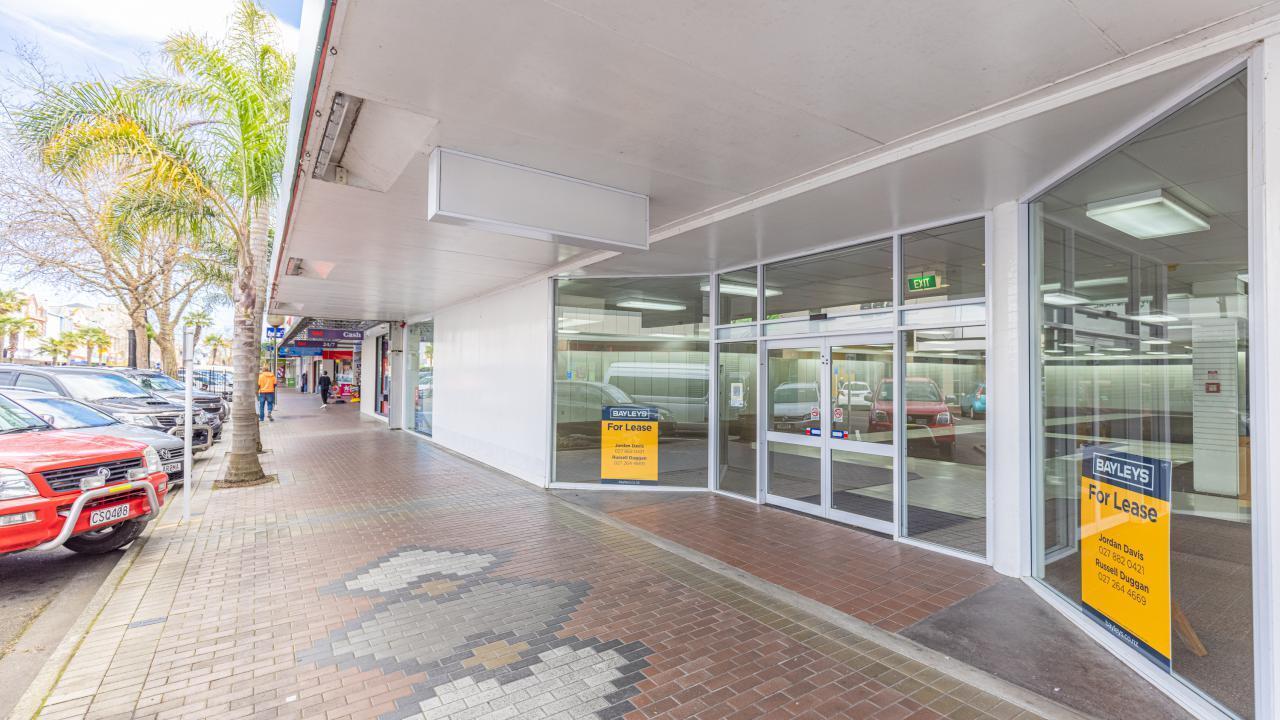 106-110 Victoria Avenue, Whanganui City