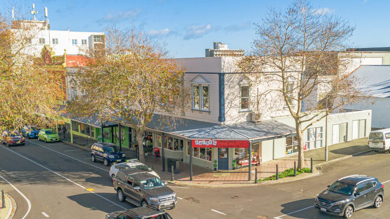 60A Guyton Street, Whanganui City