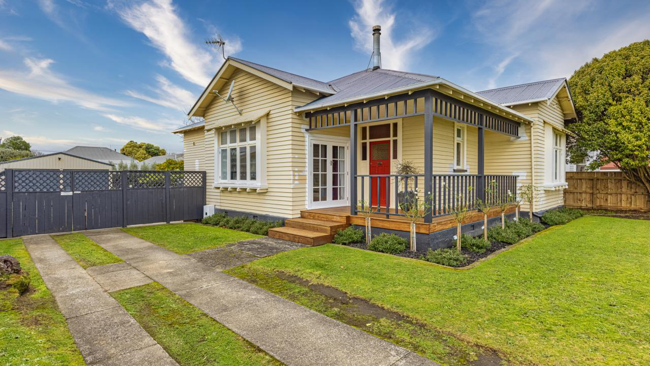 29 Young Street, Whanganui East