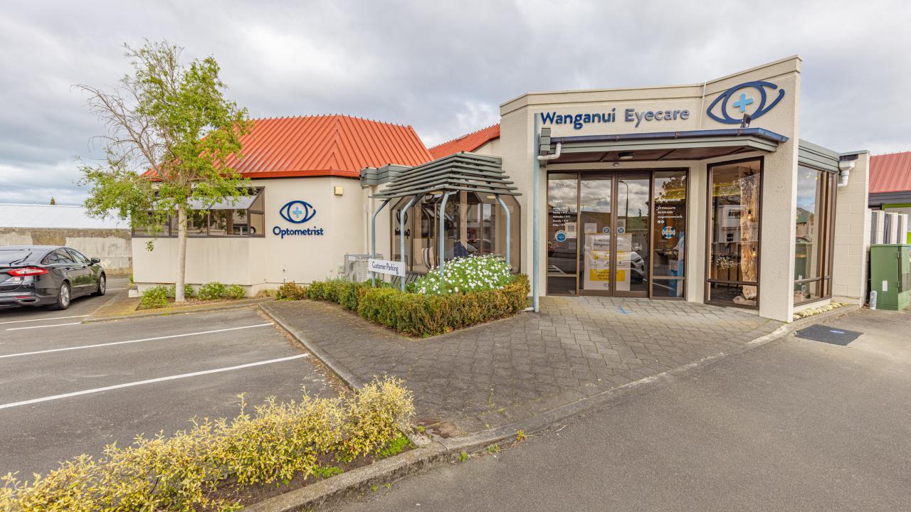 211 Wicksteed Street, Whanganui City