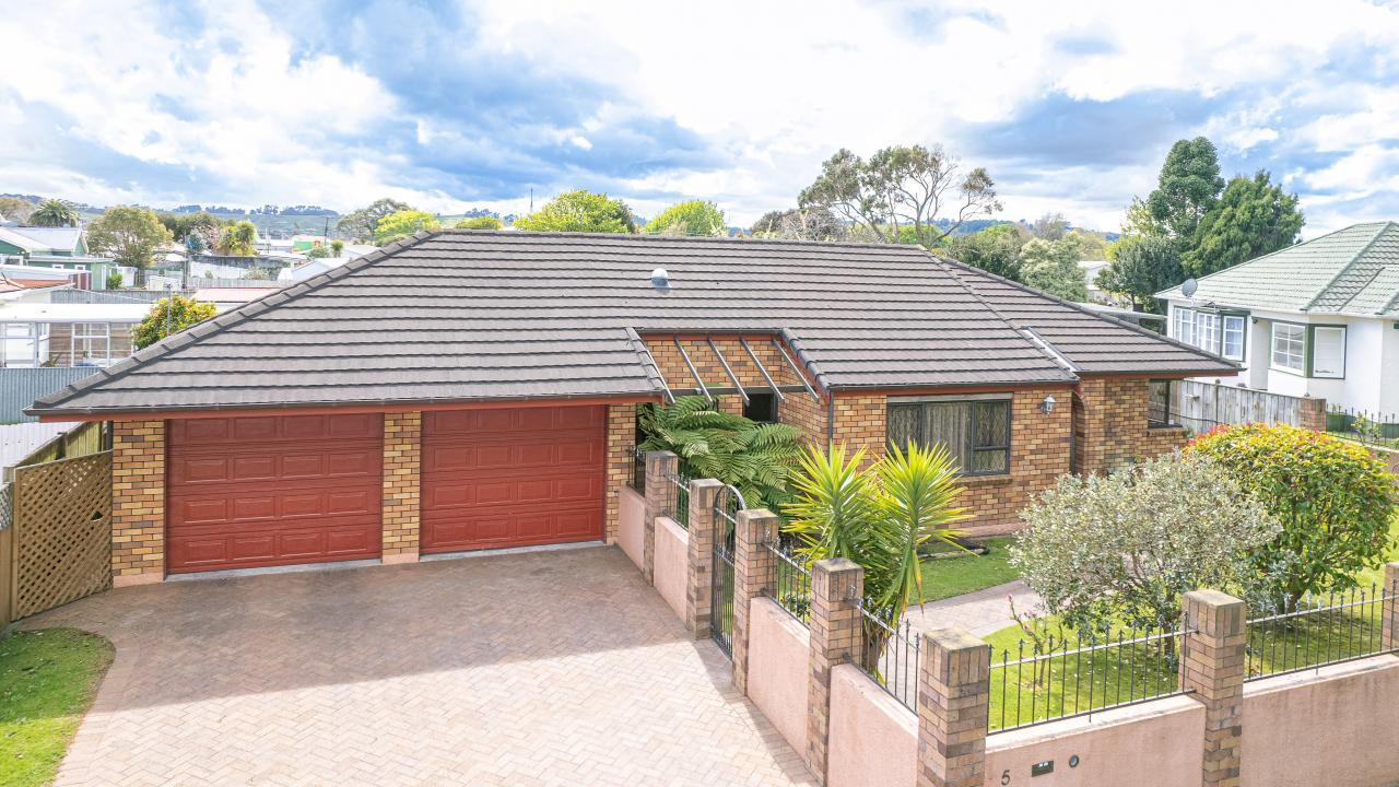 5 Fromont Street, Whanganui East