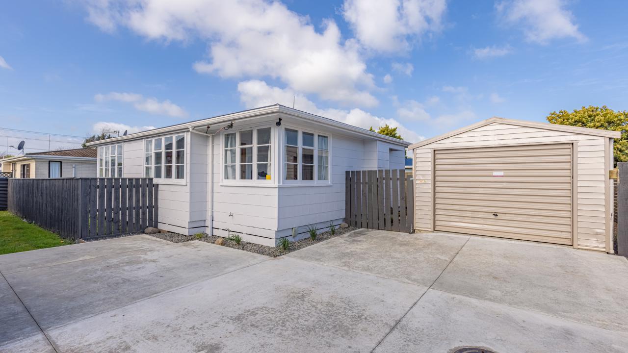 62A Niblett Street, Whanganui City