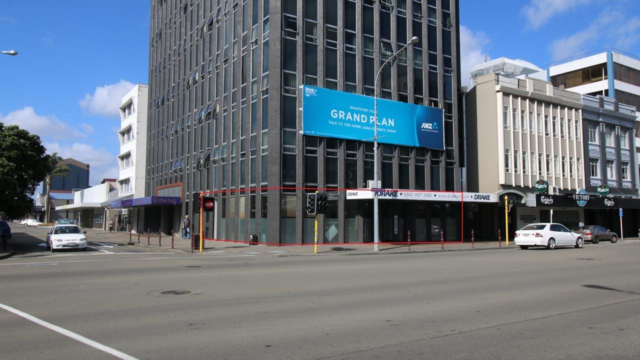 22 - 28 Rangitikei Street, Palmerston North Cbd