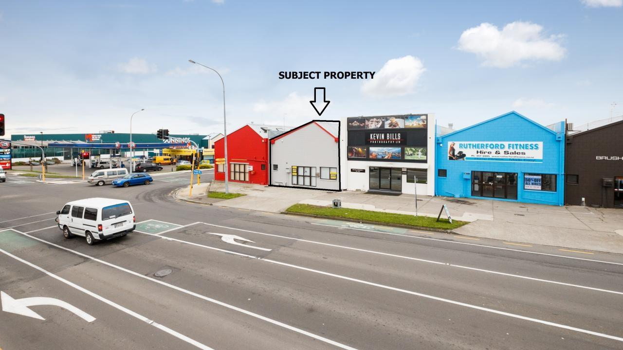2/1005 Tremaine Avenue, Palmerston North Cbd
