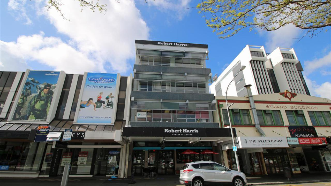 73 The Square, Palmerston North Cbd
