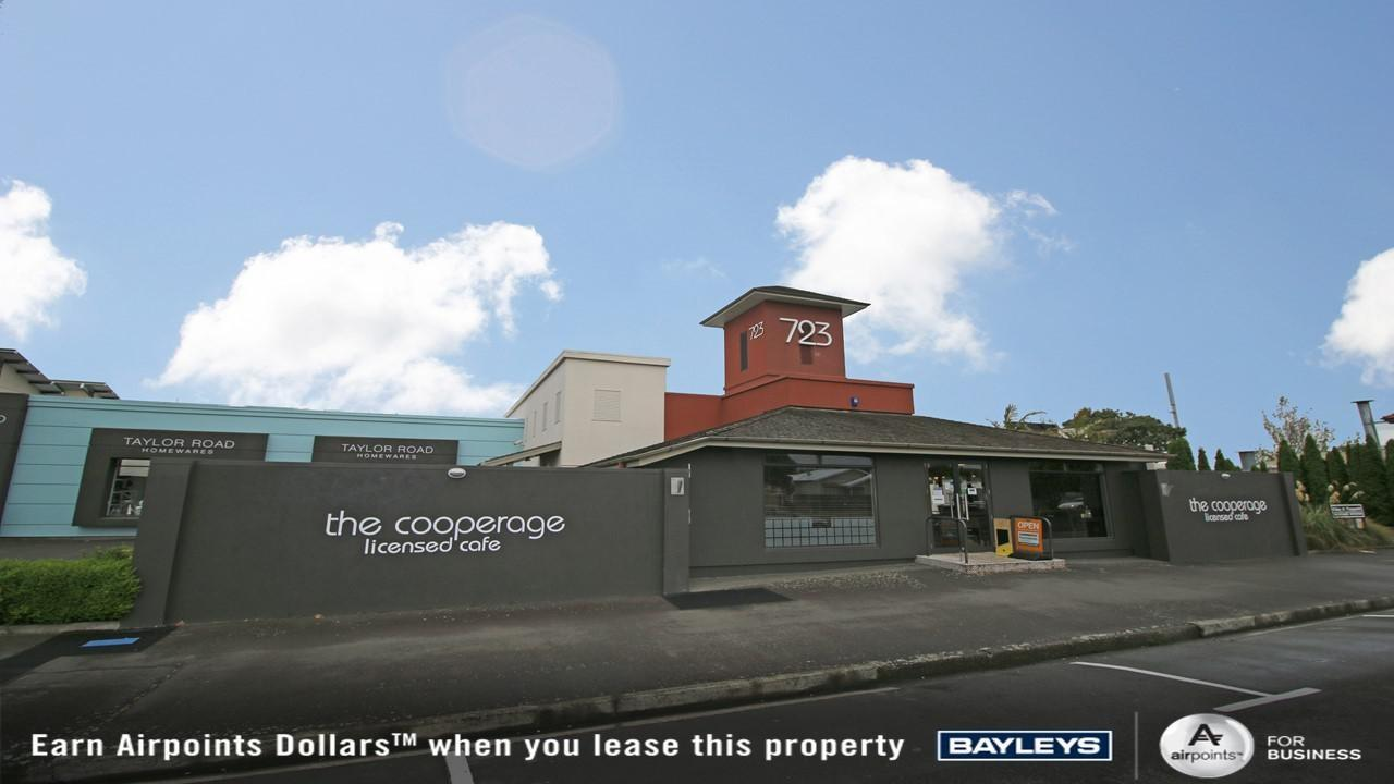 723 Main Street, Palmerston North Cbd