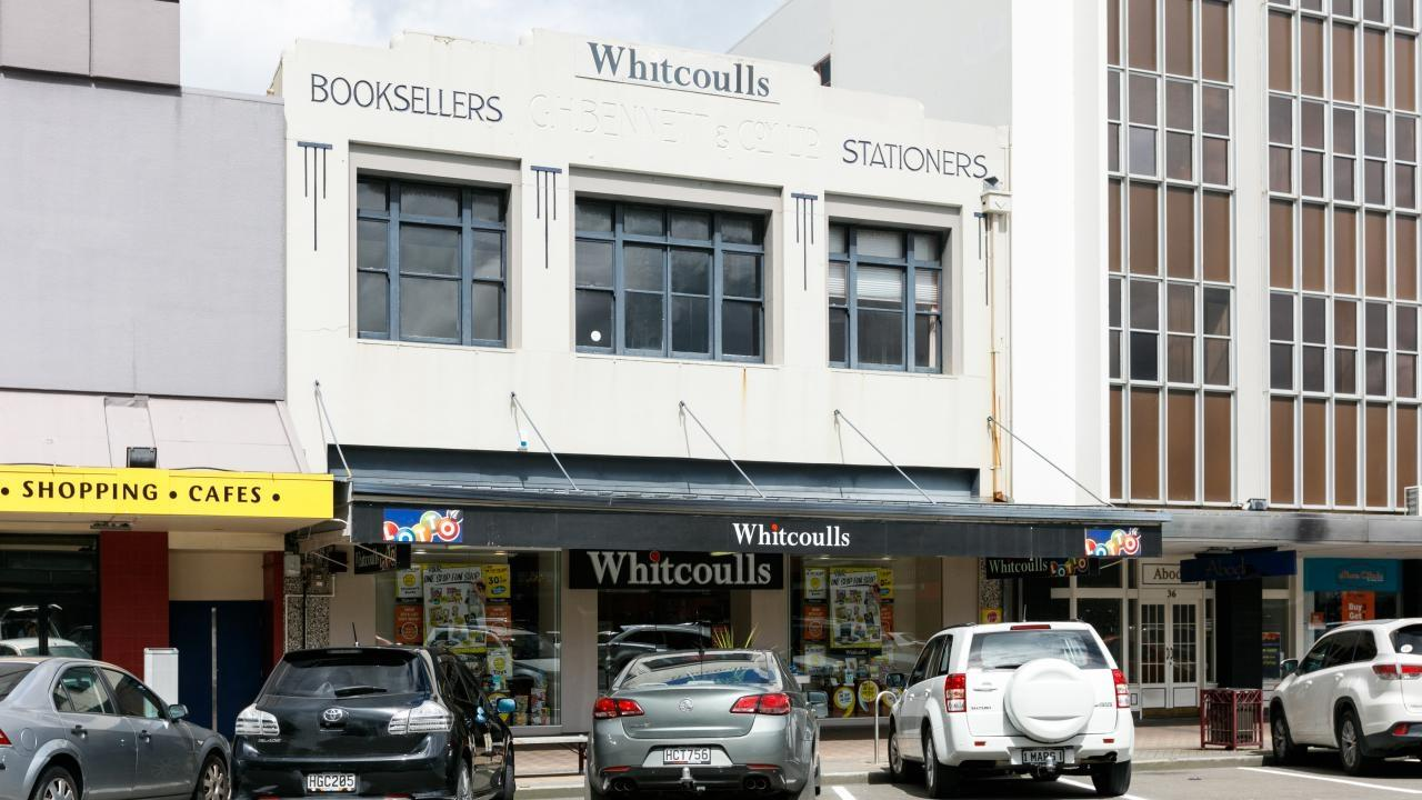 32-36  Broadway Avenue, Palmerston North Cbd