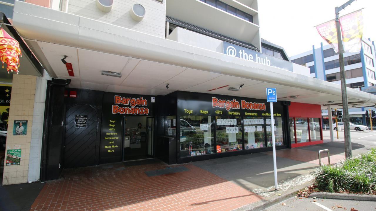 1-21 Rangitikei Street, Palmerston North