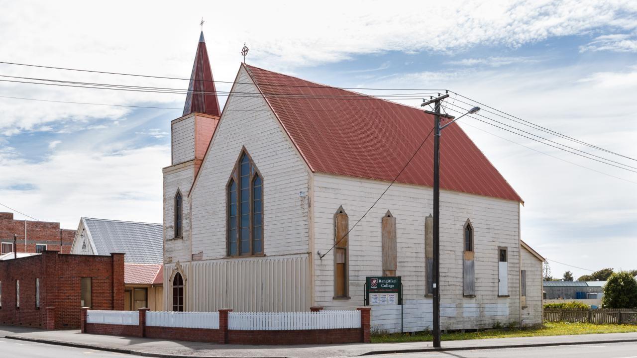 339 Wellington Road, Marton