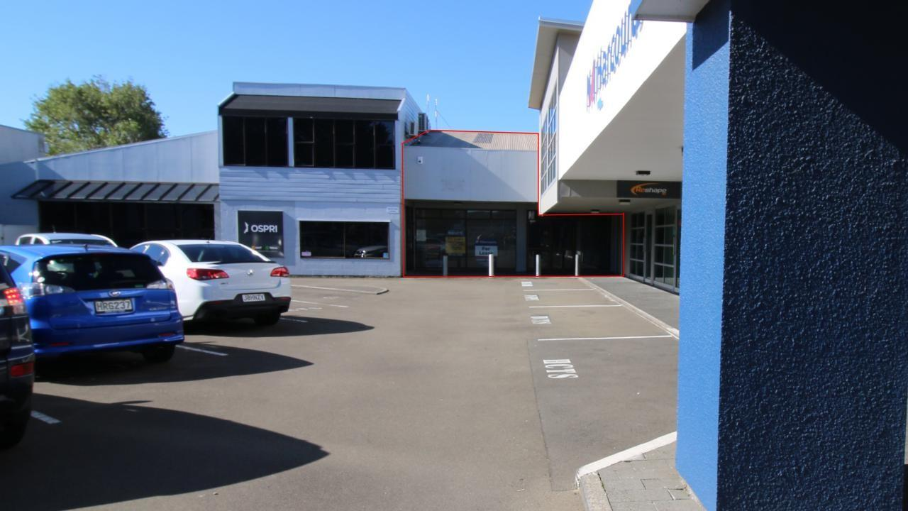 554 Main Street, Palmerston North
