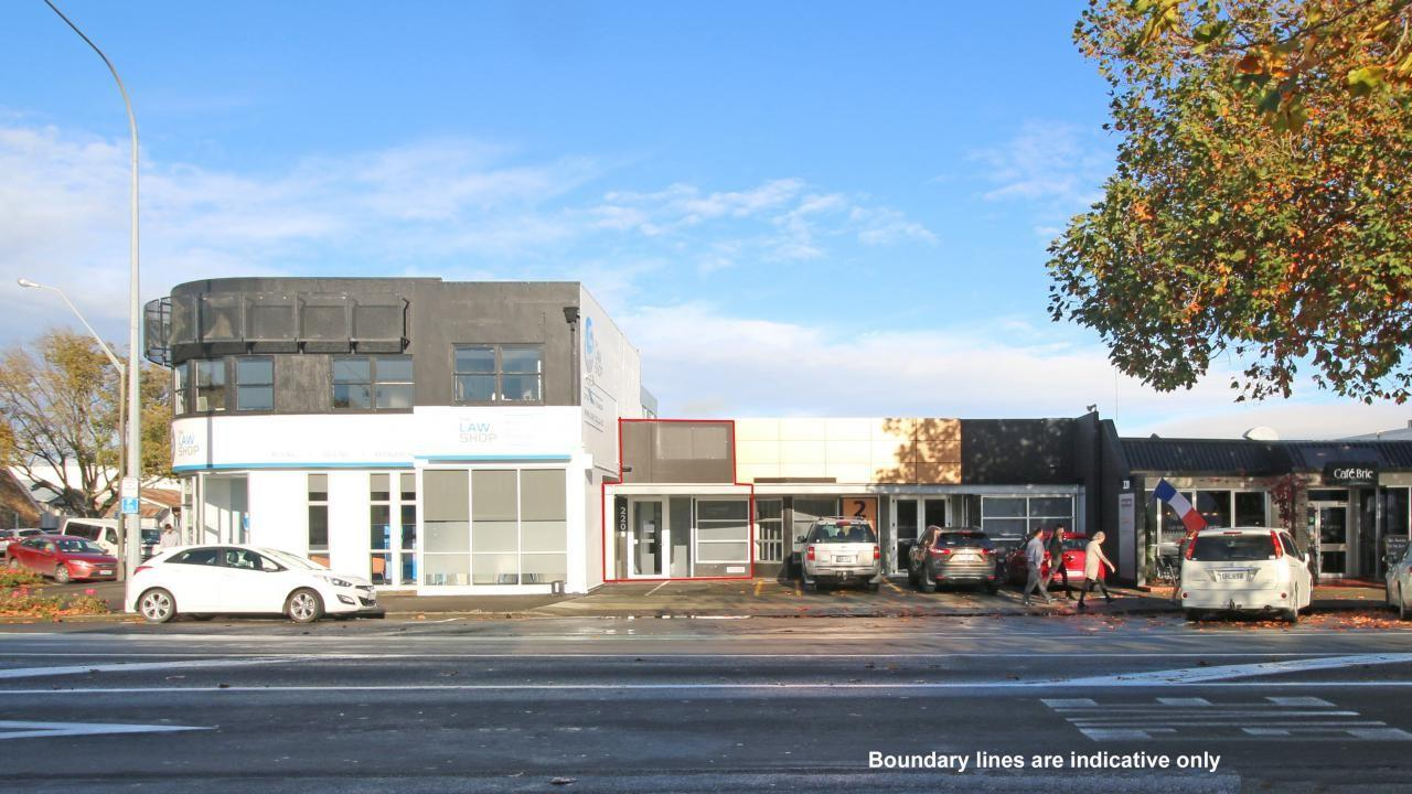 220B Broadway Avenue, Palmerston North