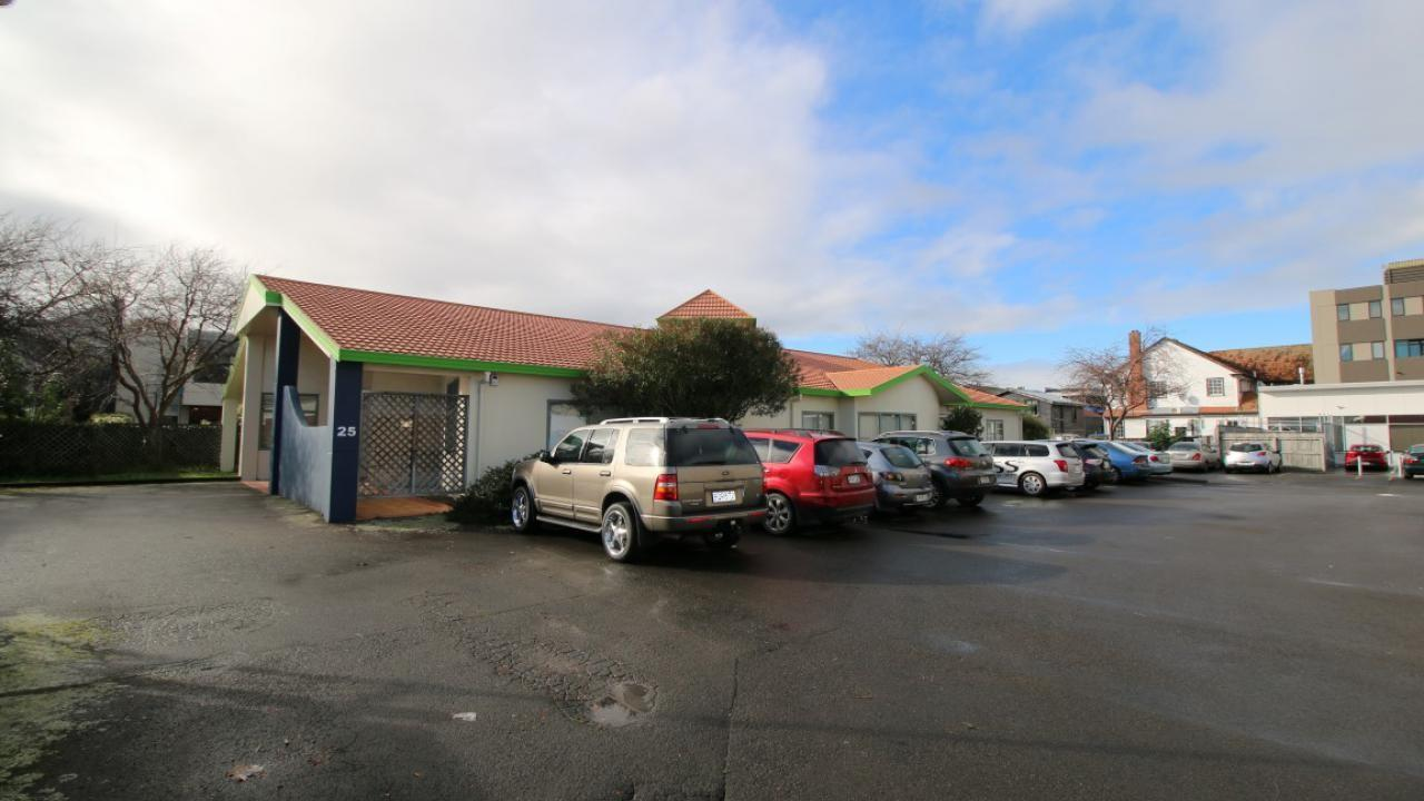 25 Princess Street, Palmerston North Cbd
