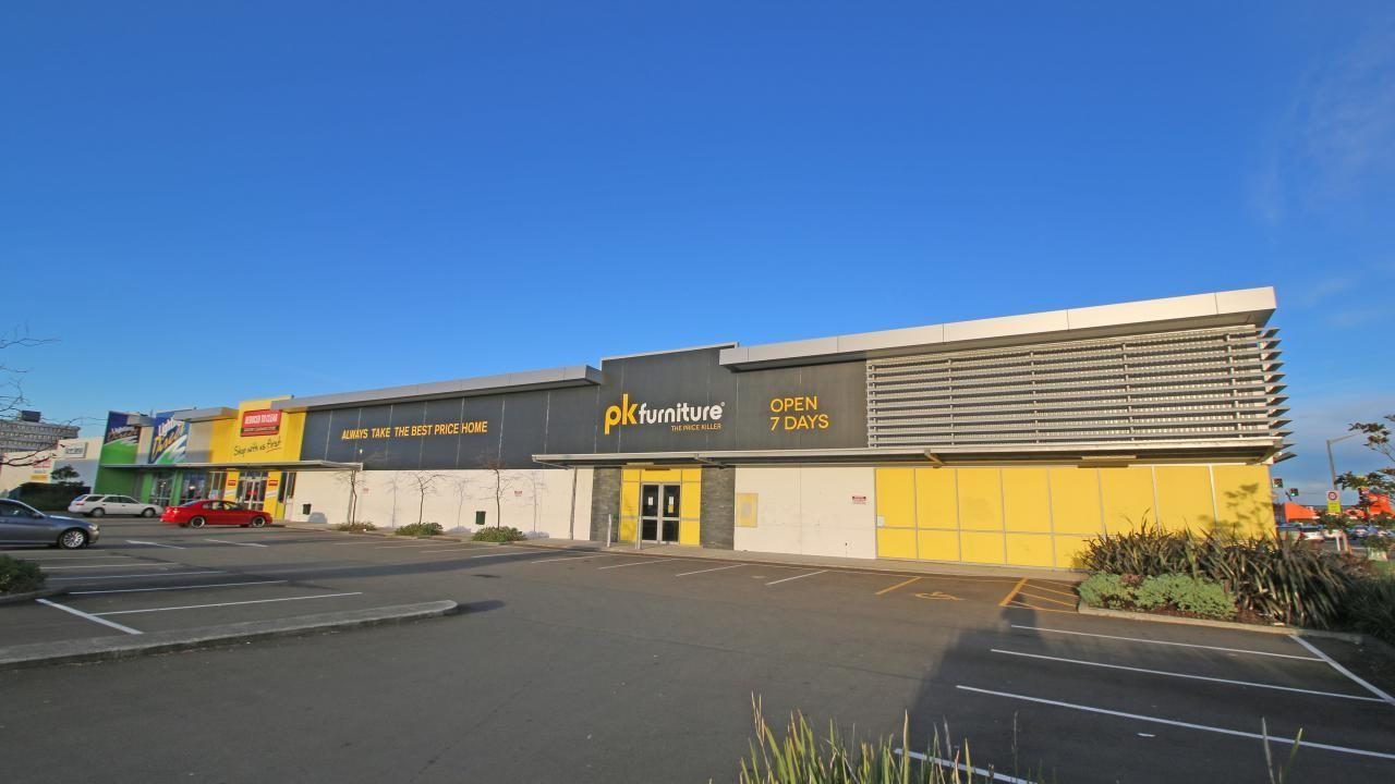 250-266 Featherston Street, Palmerston North