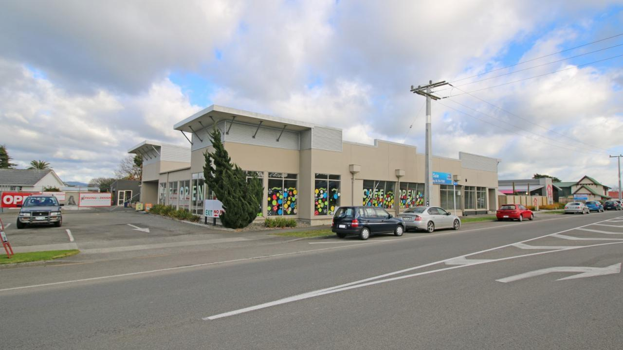 116-120 Napier Road, Palmerston North