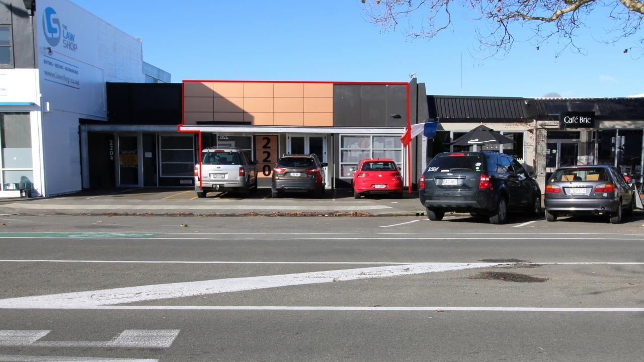 220A Broadway Avenue, Palmerston North