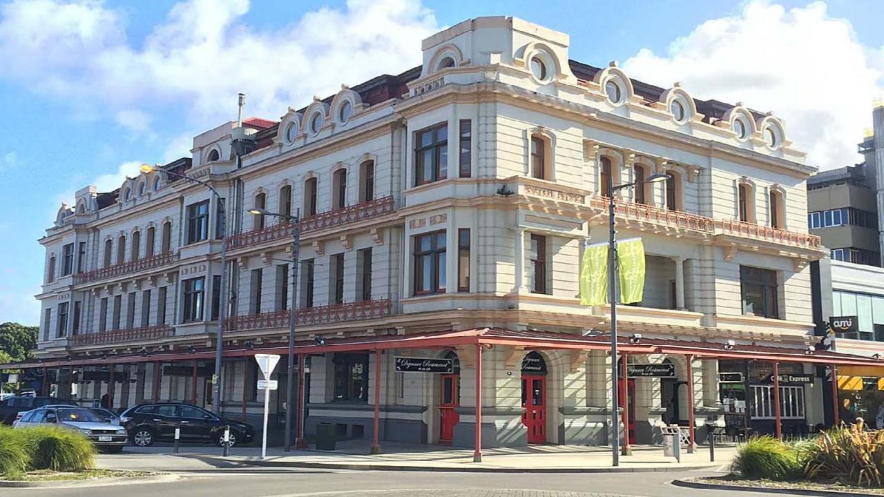 41-44 The Square, Palmerston North Cbd