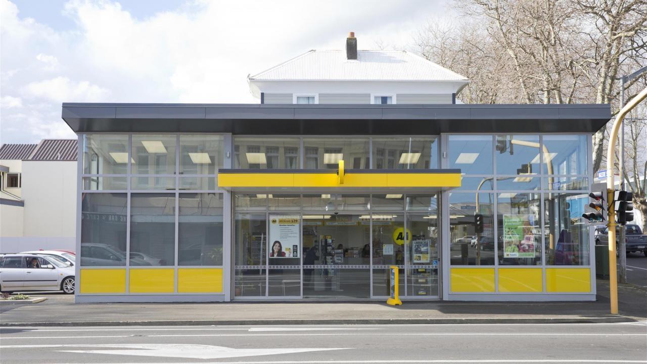 202 Victoria Avenue, Wanganui