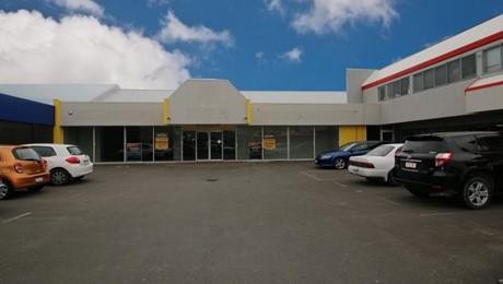 601 Main Street, Palmerston North