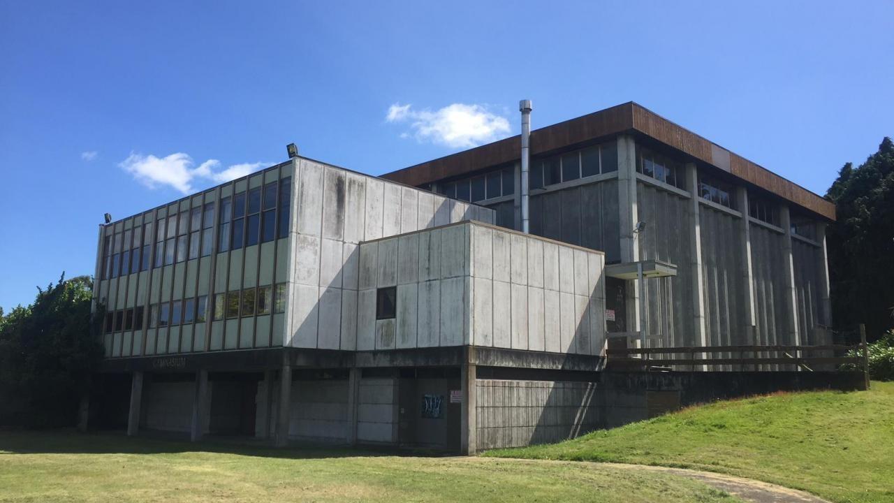 Centennial Drive, Palmerston North