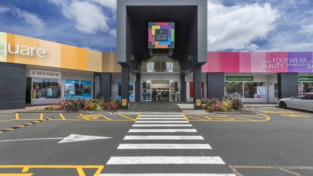 100 Taupo Quay, Wanganui