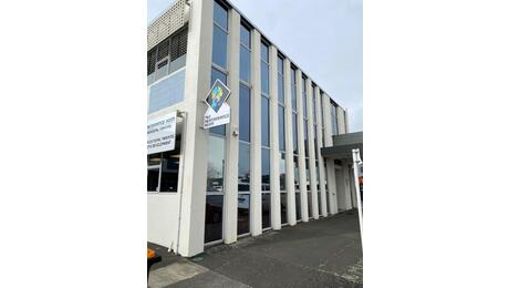 109 Princess Street, Palmerston North Cbd