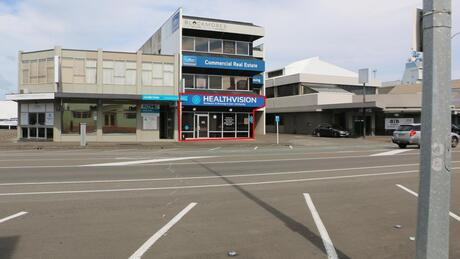 162 Broadway Avenue , Palmerston North Cbd
