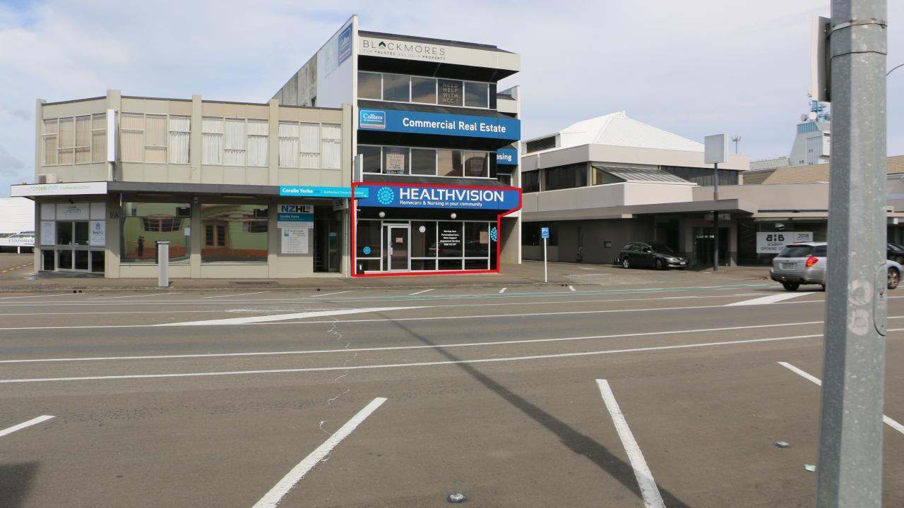 162 Broadway Avenue , Palmerston North Cbd