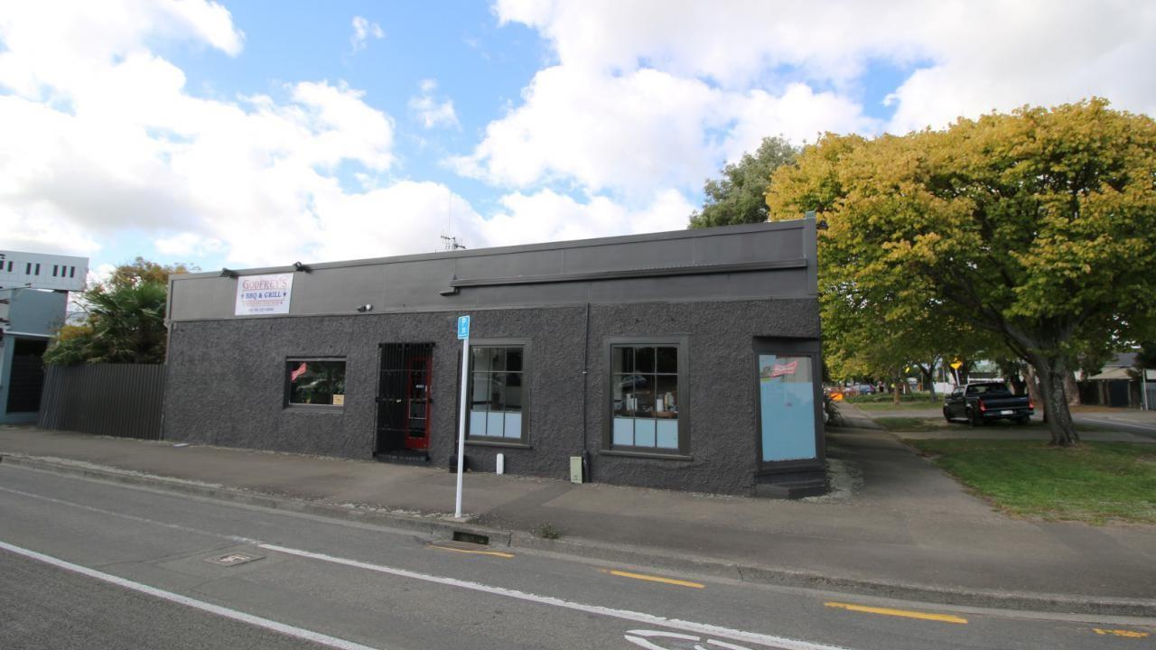 3 Campbell Street, Palmerston North